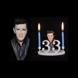 Dick Rivers pour anniversaire