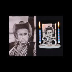 James Dean pour anniversaire