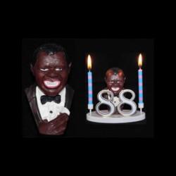 Louis Armstrong pour anniversaire