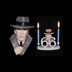 Humphrey Bogart pour anniversaire