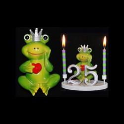 La grenouille reinette pour anniversaire