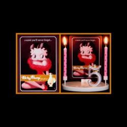 Betty Boop parfum