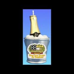 Le Seau à Champagne Mariage tous Âges