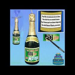 Le Champagne Mariage tous Âges