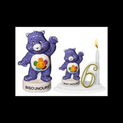 Bisounours Grosfasol pour anniversaire