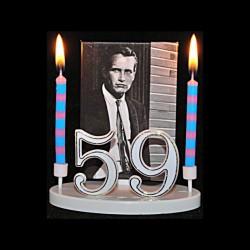 Paul Newman pour anniversaire