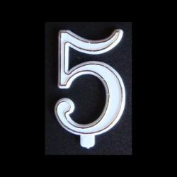Les chiffres pour support-magnet